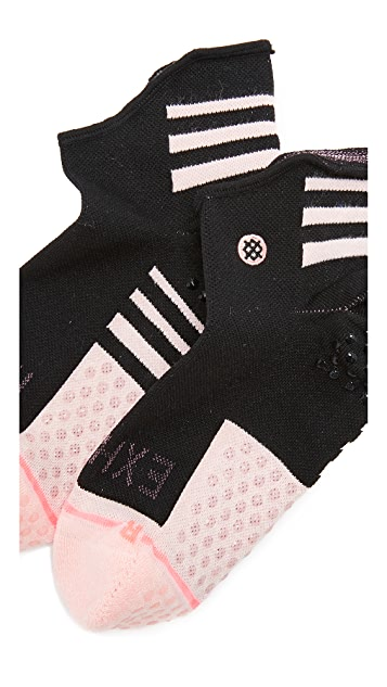 STANCE Aura Studio Athletic Socks