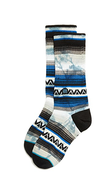 STANCE Blanket Socks