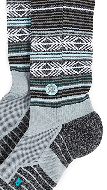 STANCE Mahalo Athletic Socks