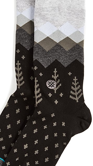 STANCE Valleys Socks