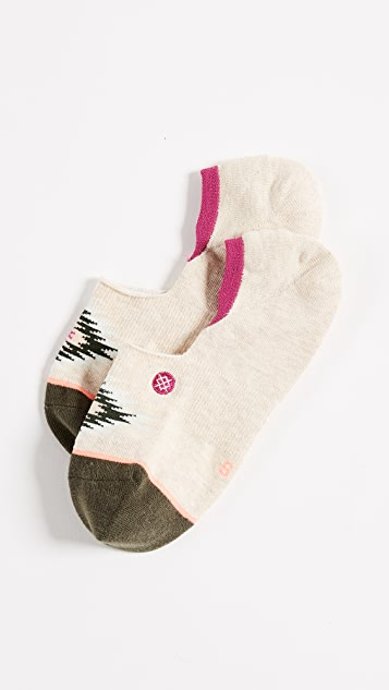 STANCE Krista Super Invisible Socks