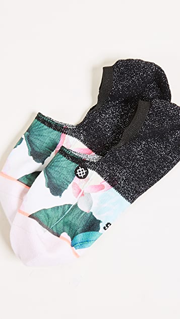 STANCE Jaclyn Super Invisible Socks