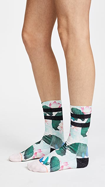 STANCE Jaclyn Classic Crew Socks