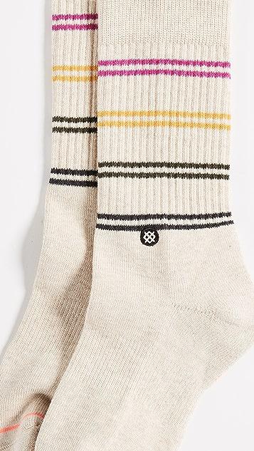 STANCE Jah Crew Socks