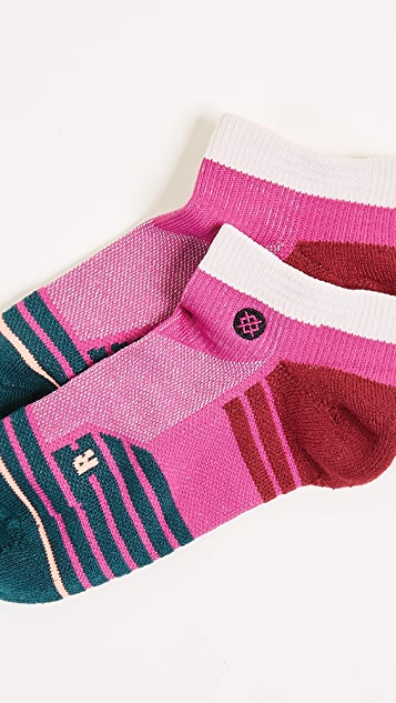 STANCE Athletic Tone Low Socks