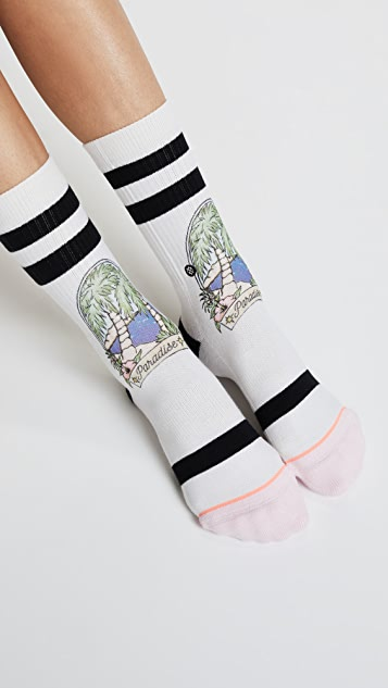STANCE Paradise Pop Socks