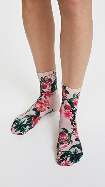 STANCE May Flowers Socks