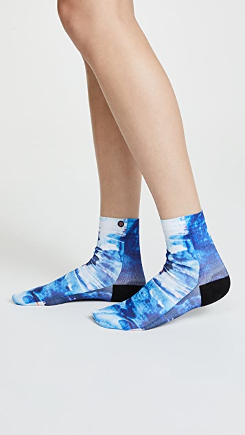 STANCE Tropic Storm Ankle Socks