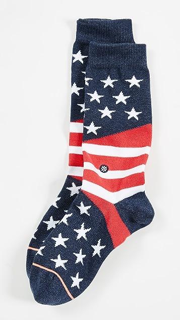 STANCE Come Together Tomboy Socks