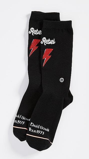 STANCE The Prettiest Star Socks