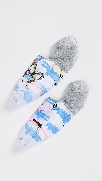 STANCE Instigator Socks