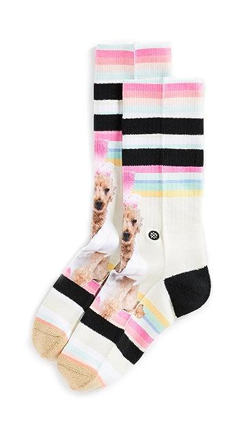 STANCE Call Me Bev Socks