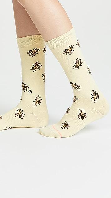 STANCE Buzzchill Socks