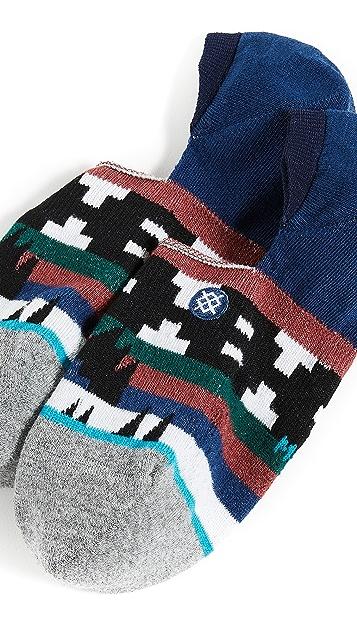 STANCE Waziatta Low Socks