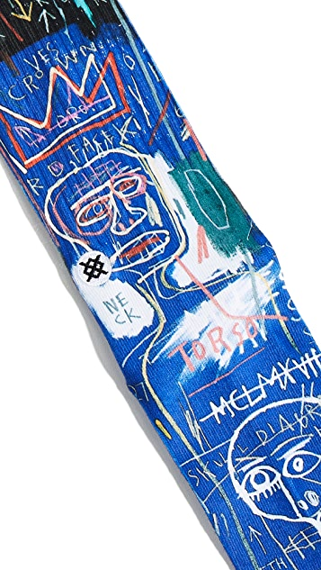 STANCE Basquiat Anatomy Socks