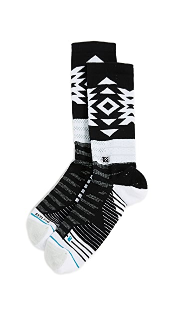 STANCE Distances Crew Socks