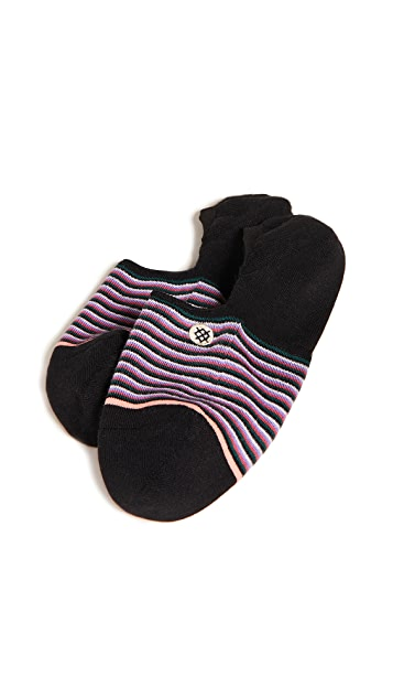 STANCE Stripe Socks