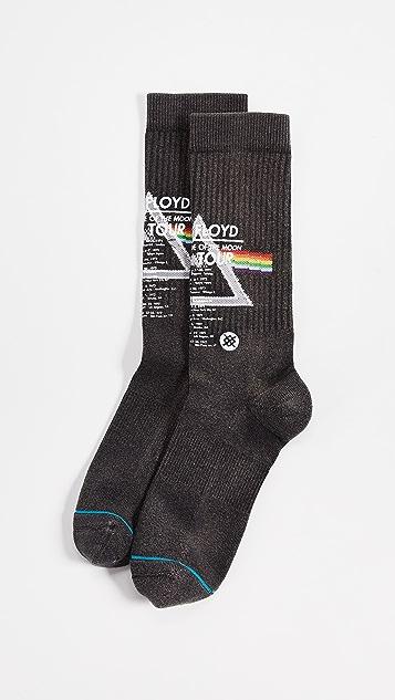 STANCE Pink Floyd 1972 Tour Socks