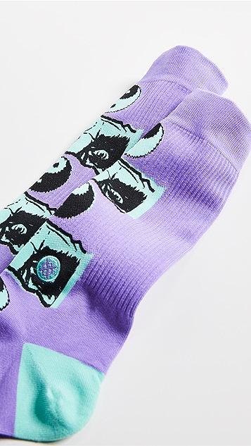 STANCE Inner Healing Socks