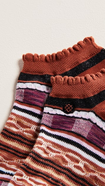 STANCE Terraform Socks