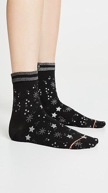 STANCE Shine Time Socks