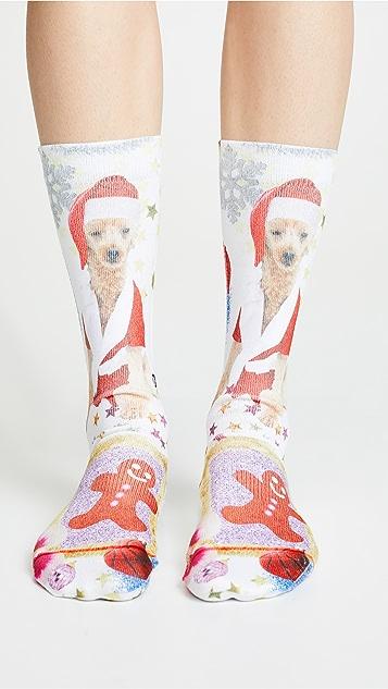 STANCE Mrs. Paws Socks