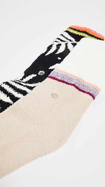 STANCE 2 双装舒适假日袜子套装