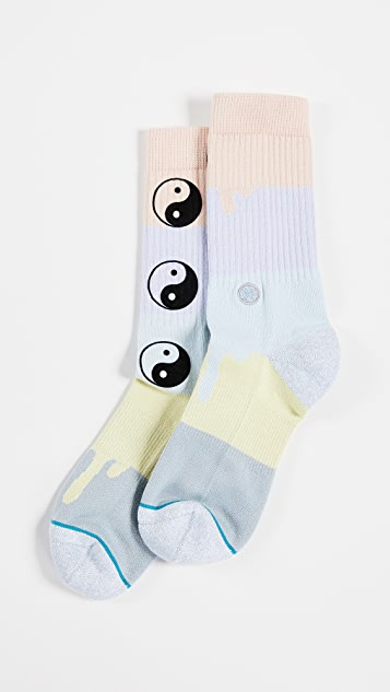 STANCE Yin To My Yang Socks