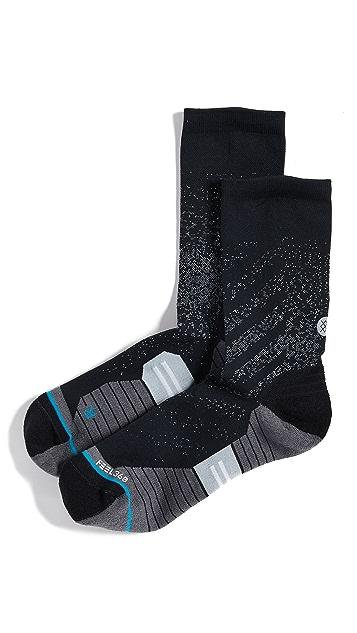 STANCE Uncommon Run Crew Socks