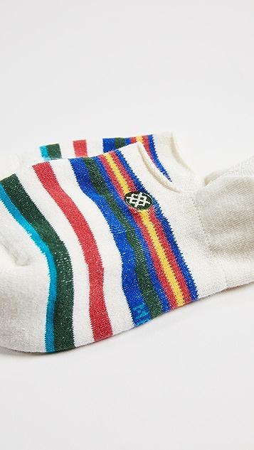 STANCE Munga Low Socks
