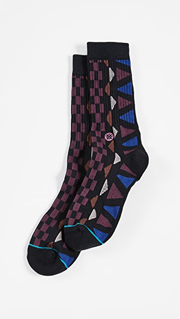 STANCE Aztec Socks