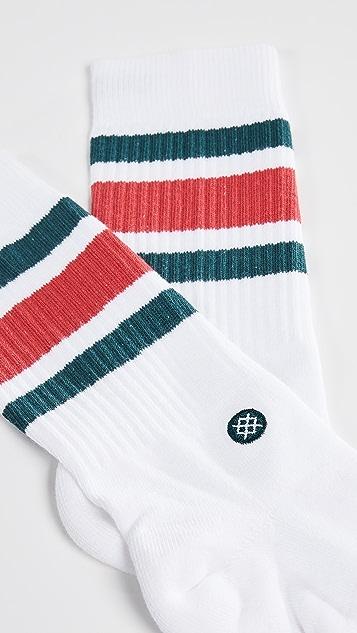 STANCE Boyd 4 Socks