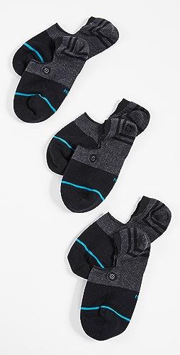 STANCE - Gamut Socks 3 Pack