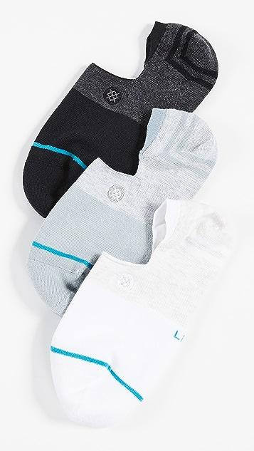 STANCE Gamut Socks 3 Pack