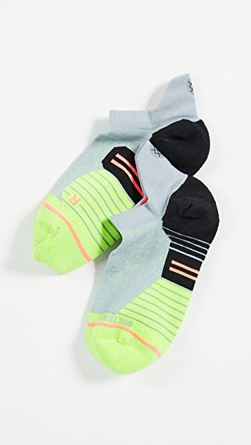 STANCE Painterly Tab Socks