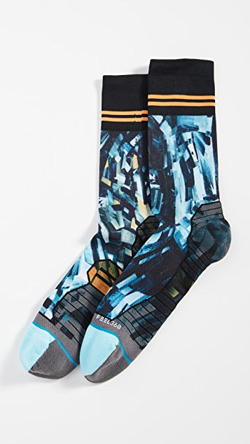 STANCE Kagan Moon Man Socks