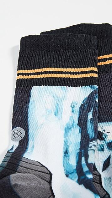 STANCE Kagan Moon Man Socks