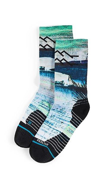 STANCE Great Plains Socks