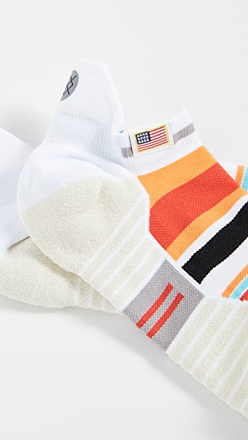 STANCE Exchange Tab Socks