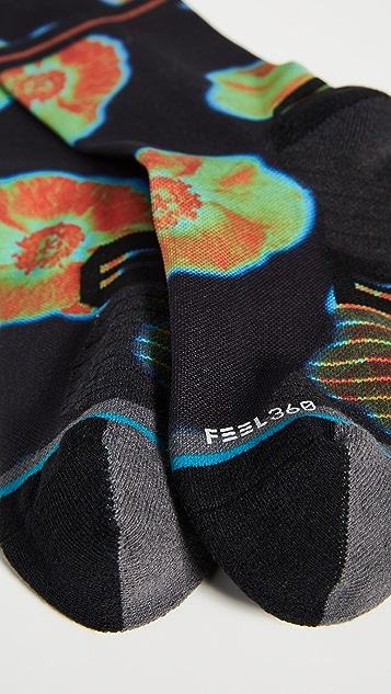 STANCE High Heat Thermo Run Socks