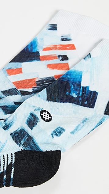 STANCE Higher Places Socks