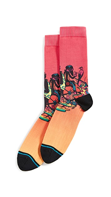 STANCE Cruising Socks