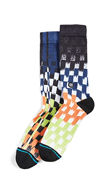 STANCE Space Dust Socks