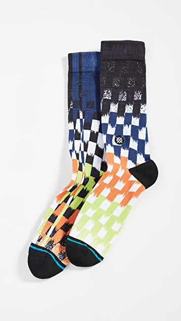 STANCE Space Dust Socks