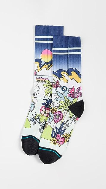 STANCE Total Paradise Socks