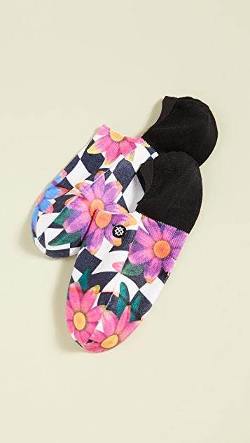 STANCE Crazy Daisy Socks