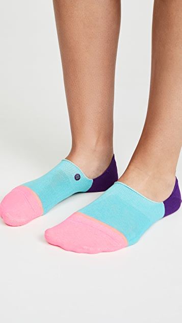STANCE Haze 3 Pack Socks