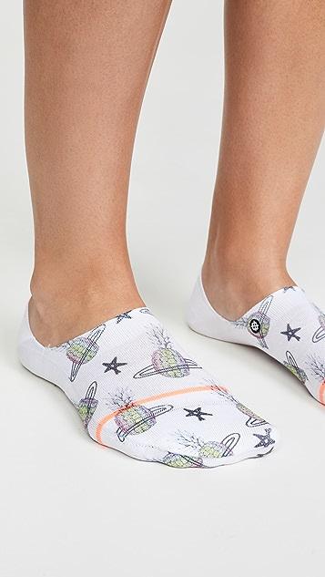 STANCE 菠萝星球袜子