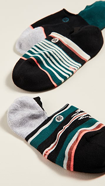 STANCE Savannah 3 Pack Socks