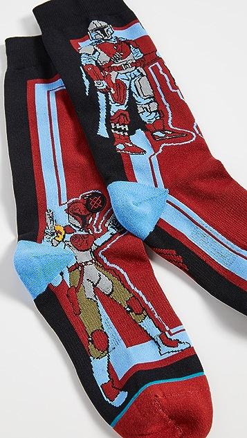 STANCE x Star Wars Mandolorian Socks